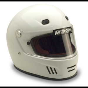 Autopower Full Face Helmet